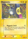 Magnetilo aus dem Set EX Legend Maker
