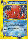 Octillery aus dem Set E-Aquapolis