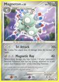 Magneton aus dem Set Themendeck: Royal Frost