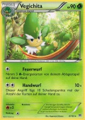 Vegichita aus dem Set XY TURBOstart